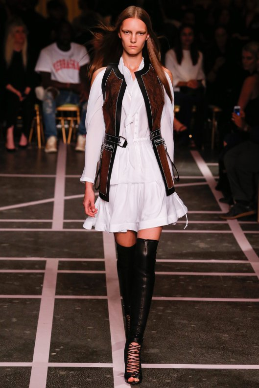 Givenchy-Spring-2015-Runway-Over-the-Knee-Boot-with-Laces-2