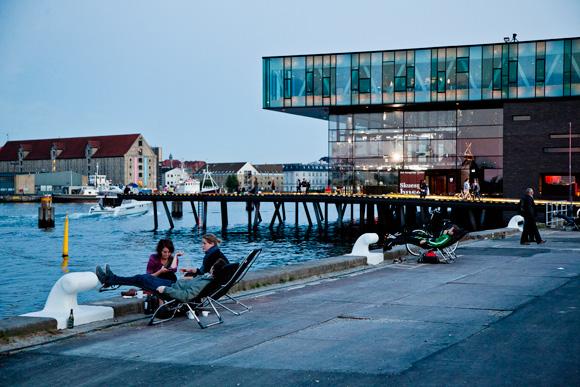 The-Royal-Danish-Playhouse