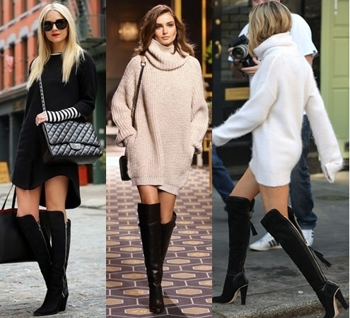 over-the-knee-boots-with-loose-short-dress3